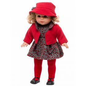 Кукла Лаура 45 см L 54501 Llorens