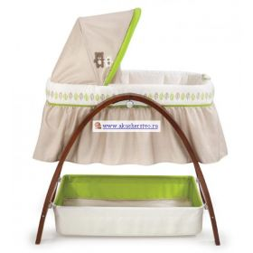 BentWood Summer Infant