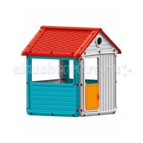 Игровой домик для улицы Dolu