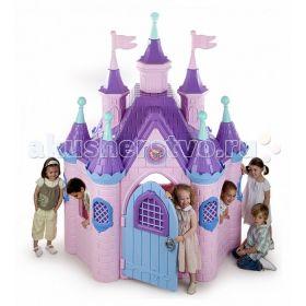 Супер дворец Feber