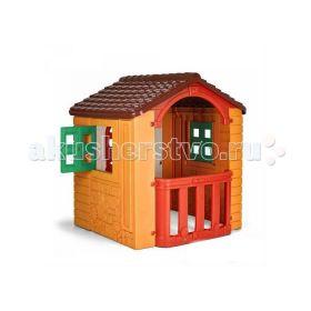 Дом игровой FE 800010948 Feber