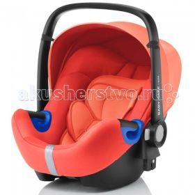 Baby-Safe i-Size Britax Roemer