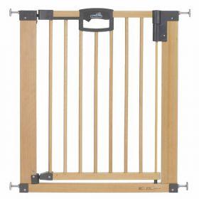 Ворота безопасности Easylock Natural 68.5-76.5 см Geuther
