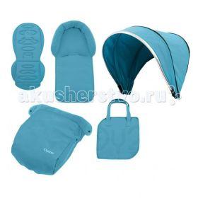 Набор цветных вставок Colour pack для колясок Oyster2/Max Tango Oyster