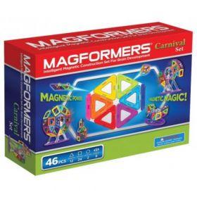 Магнитный Carnival Set 63074 Magformers