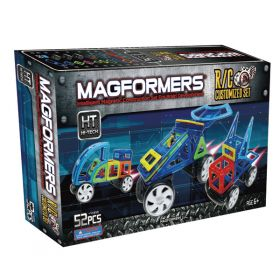 Магнитный R/C custom Set 63091 Magformers