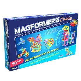 Магнитный Creative 90 63118 Magformers