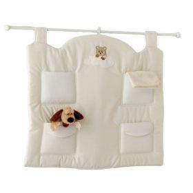 Настенный карман Abbracci Trudi Baby Expert