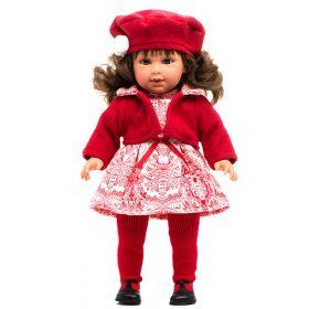 Кукла Мартина 40 см L 54006 Llorens
