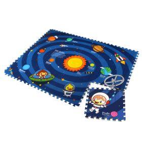 пазл Солнечная система Mambobaby