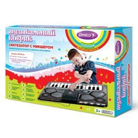Синтезатор с микшером 20598 Ami&Co (AmiCo)