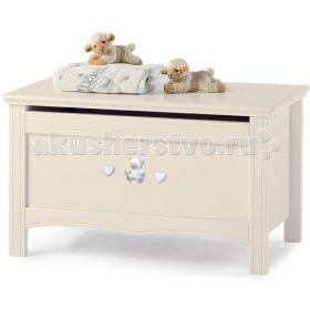 Jolie Ящик для игрушек Erbesi