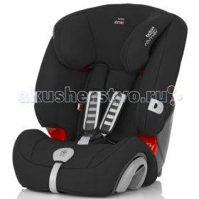 Evolva 1-2-3 Plus Britax Roemer