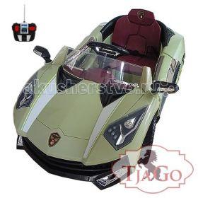 Lamborghini (надувные колеса) TjaGo