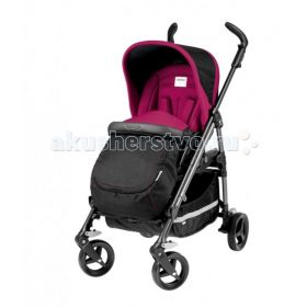 Si Switch Completo Peg-perego