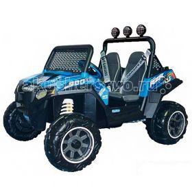 Polaris Ranger RZR 900 Blue OD0084 Peg-perego