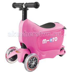Mini2GO Micro