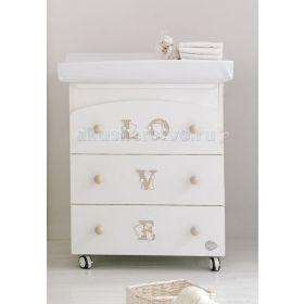 Love пеленальный (3 ящика) Baby Expert