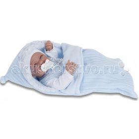 Кукла Хьюго 42 см Munecas Antonio Juan