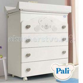 Funny пеленальный (4 ящика) Pali