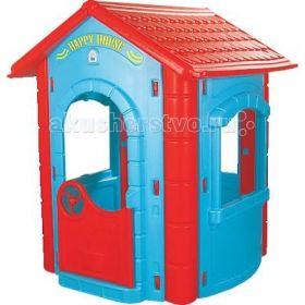 Игровой домик Happy House Pilsan