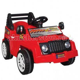 Педальная машина New Safari Pilsan