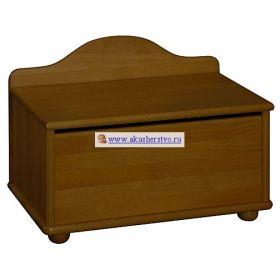 АБ 56 Ящик для игрушек Кубаньлесстрой