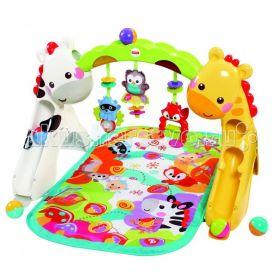 Mattel Растем вместе CCB70 3 в 1 Fisher Price