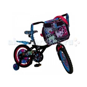 Monster High 16 Navigator