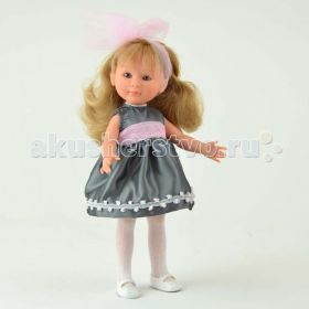 Кукла Селия 30 см 162020 ASI