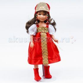 Кукла Селия в русском наряде №1 30 см ASI