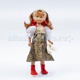 Кукла Селия в русском наряде №3 30 см ASI
