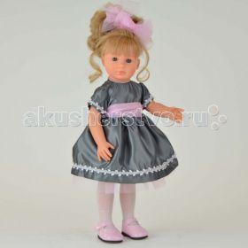 Кукла Нелли 43 см 252020 ASI