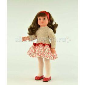Кукла Нелли 40 см 252880 ASI