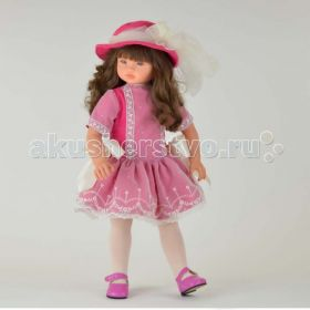 Кукла Эли 60 см 312100 ASI