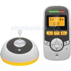 Радионяня MBP161Timer Motorola