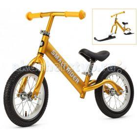 Foot Racer Air надувные колеса Small Rider