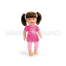 Кукла интерактивная хулиганка Lili Smoby
