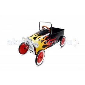 Педальная машина Speed TVL