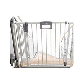 Ворота безопасности Easylock для лестницы 84,5 - 92,5 см Geuther