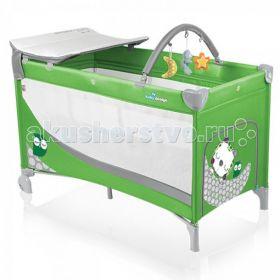 Dream кровать Baby Design