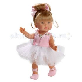 Кукла балерина Валерия 28 см Llorens