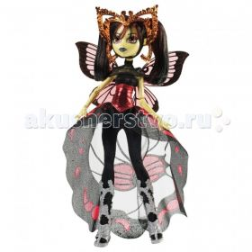 Кукла Бу Йорк, Бу Йорк Луна Мотьюс Monster High