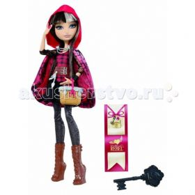 Кукла Cerise Hood BBD41 Ever After High
