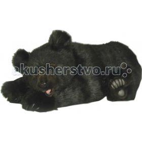 Медвежонок лежащий 90 см Hansa