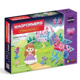 Магнитный Princess Set Magformers