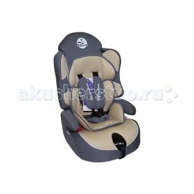 Little Passenger Isofix Mr Sandman