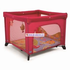 Open Playpen Chicco