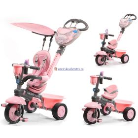 Zoo-Collection 1573200 Smart Trike
