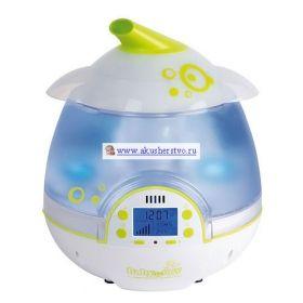 Цифровой увлажнитель воздуха Babymoov